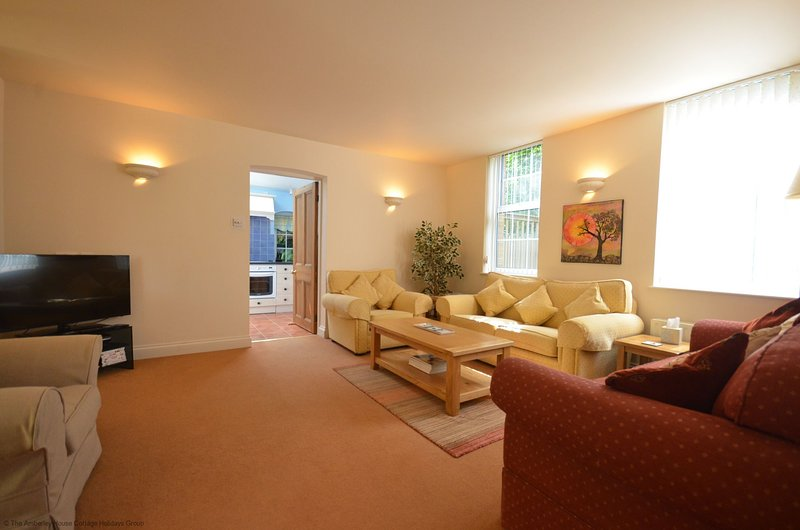 Pump House Lodge, holiday rental in Ardingly