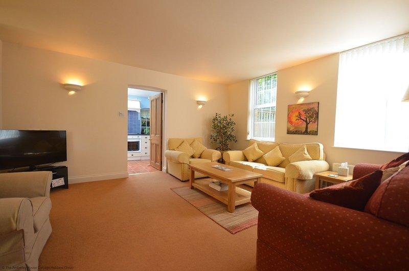 Pump House Lodge, vacation rental in East Grinstead