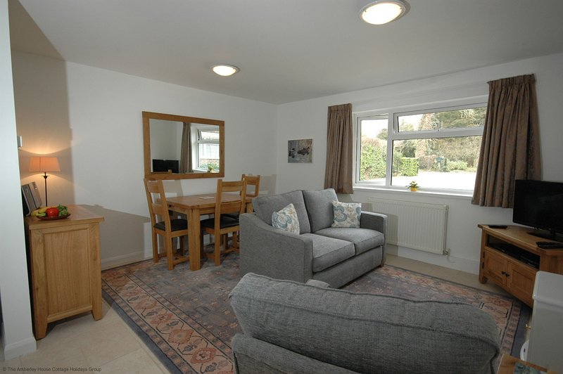 Mallards, holiday rental in East Meon