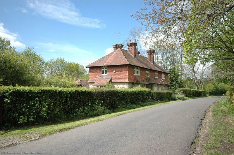Sheriff Cottage, location de vacances à Balcombe