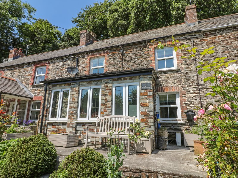 2 Rock Cottage, Padstow, holiday rental in St Issey