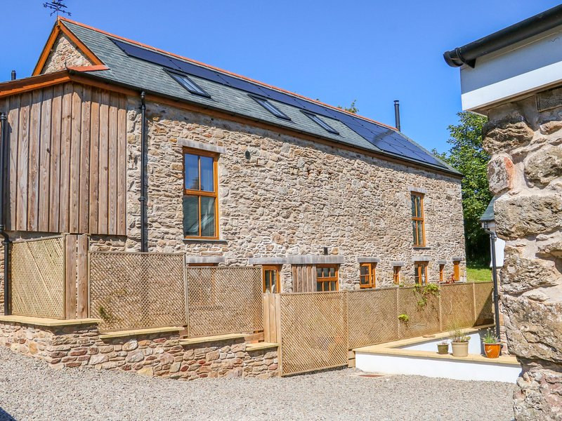 The Dairy, Barnstaple, vacation rental in Parracombe