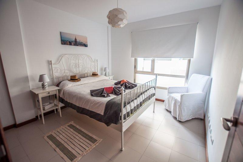 Casa Maria bedroom