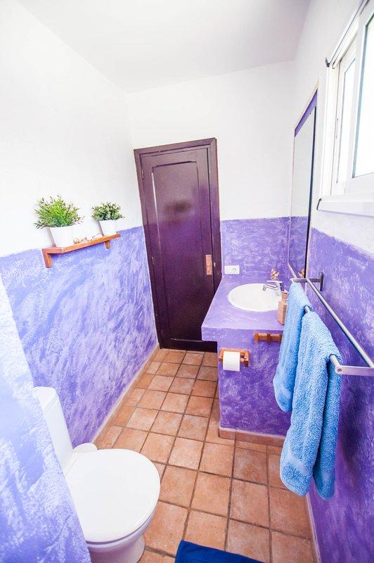 Buenavista Bathroom