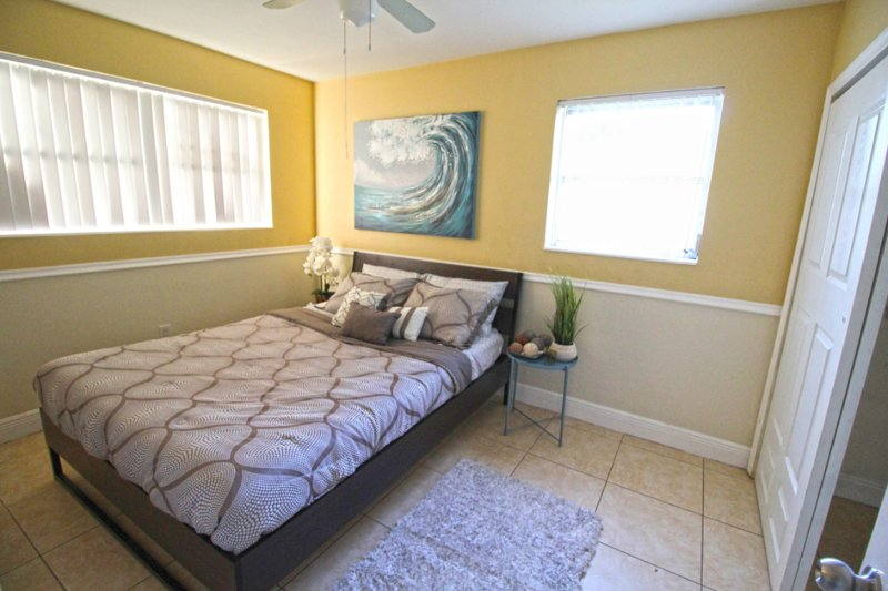 ✦Noticeable Room Perfect for Vacations✦, vacation rental in Miramar