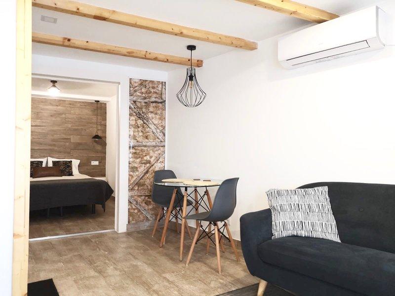 New Al-Hamma Suites III - Alfama, vacation rental in Barreiro