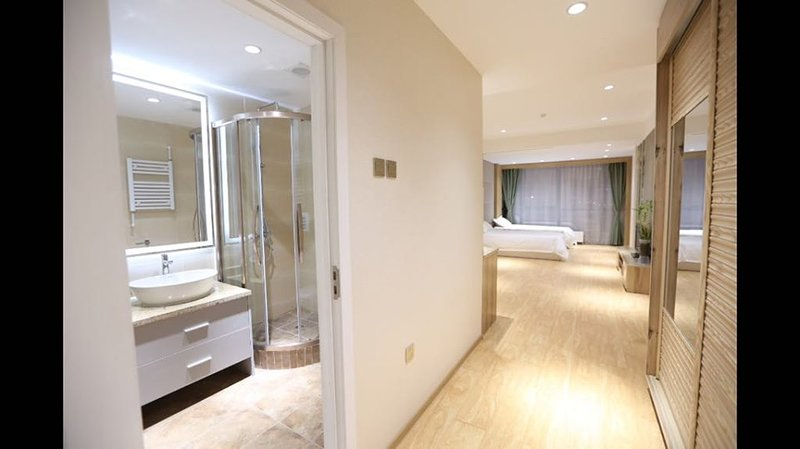 Apart-hotel in City center, holiday rental in Ulaanbaatar
