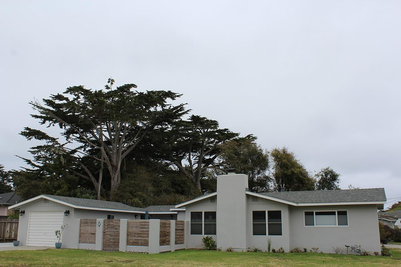 Walking Distance to Beach and Monterey Bay, alquiler vacacional en Pacific Grove