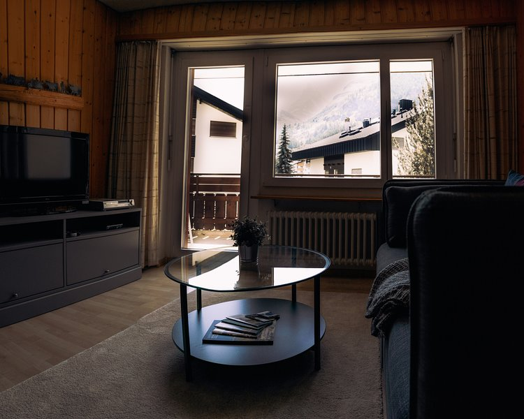 Photo of Beautiful apartment in Zermatt with a breathtaking view of the Matterhorn