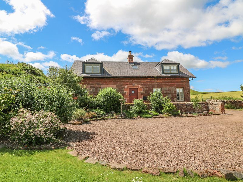 5 Papple Cottages, Haddington, holiday rental in Gifford