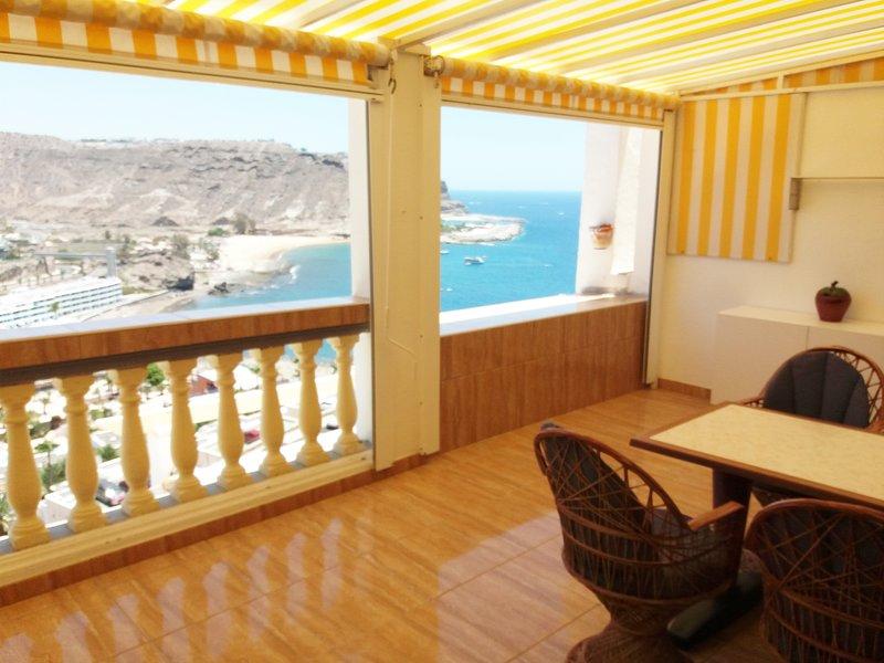 Monseñor Seaview Apartment (PDC-7), aluguéis de temporada em Playa de Cura