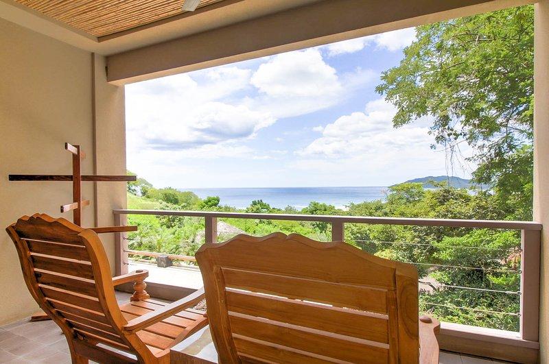 Las Mareas Villa 1, holiday rental in Tamarindo