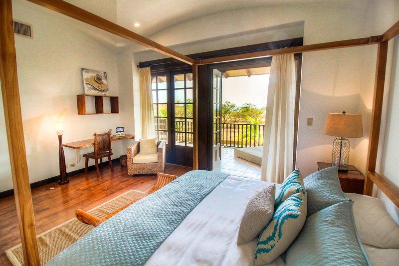 Luxury colonial Villa