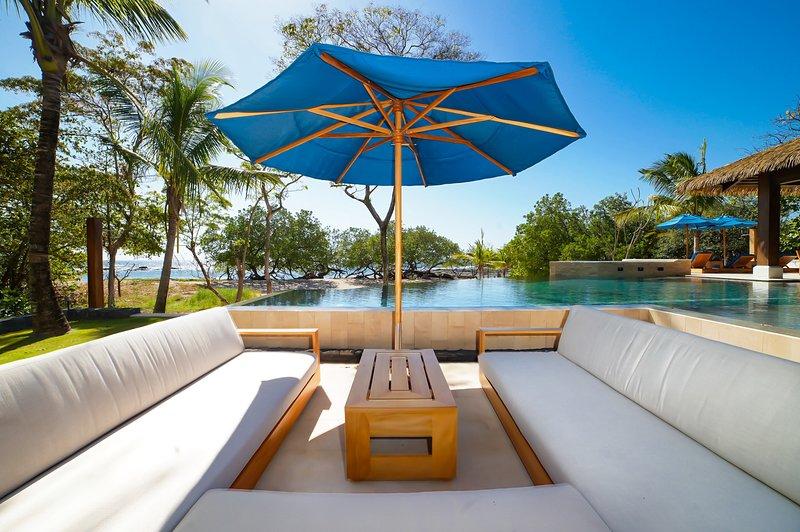 Casa Costa Blanca, alquiler de vacaciones en Tamarindo