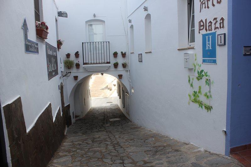 appartamento Panoramico, vacation rental in Mojacar