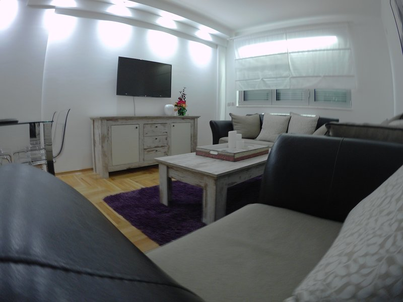 M48 apartments C, vacation rental in Sopot