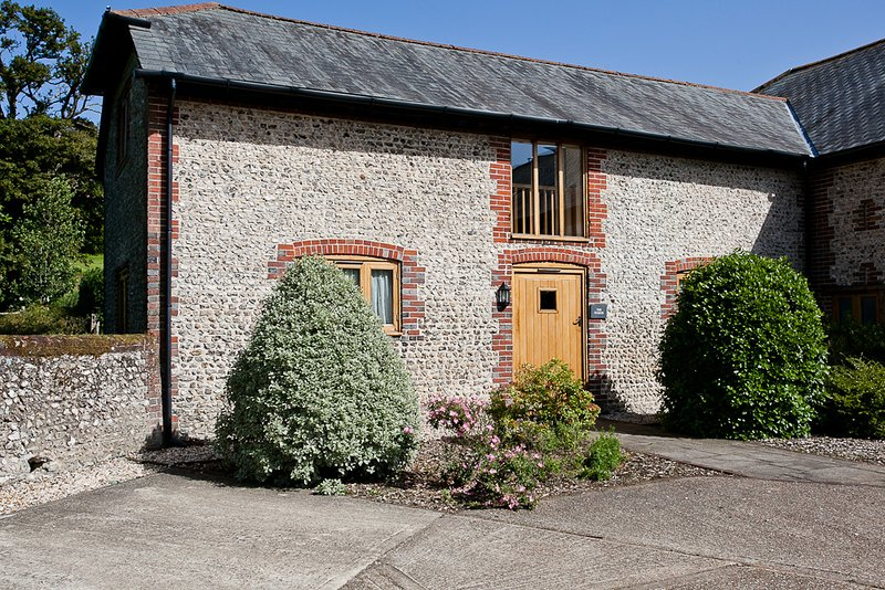 The Stables, holiday rental in Woodmancote