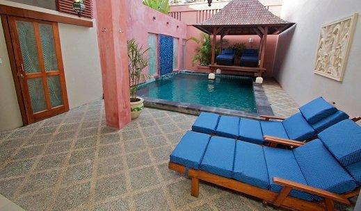 5 Bedroom Family Getaway, vacation rental in Tuban