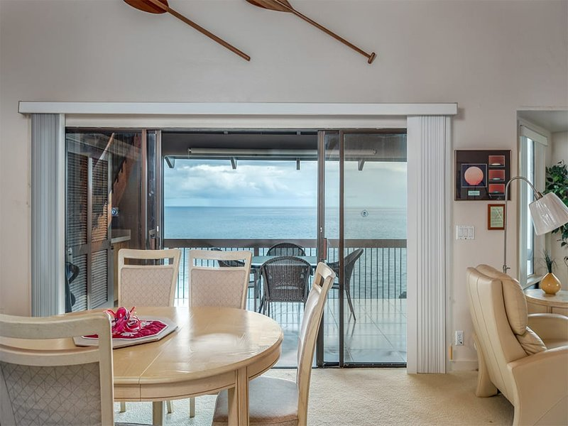 OF Paradise Bliss w/Kitchen, Lanai, Laundry, AC, TV, DVD, WiFi–Kanaloa at Kona, alquiler de vacaciones en Keauhou