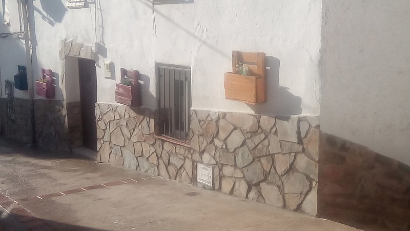 vivienda turistica  - el almendro de la tia teresa, location de vacances à Santiago-Pontones