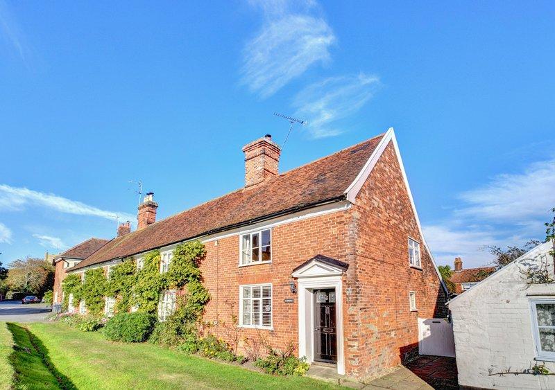 Lismore Cottage, alquiler vacacional en Butley
