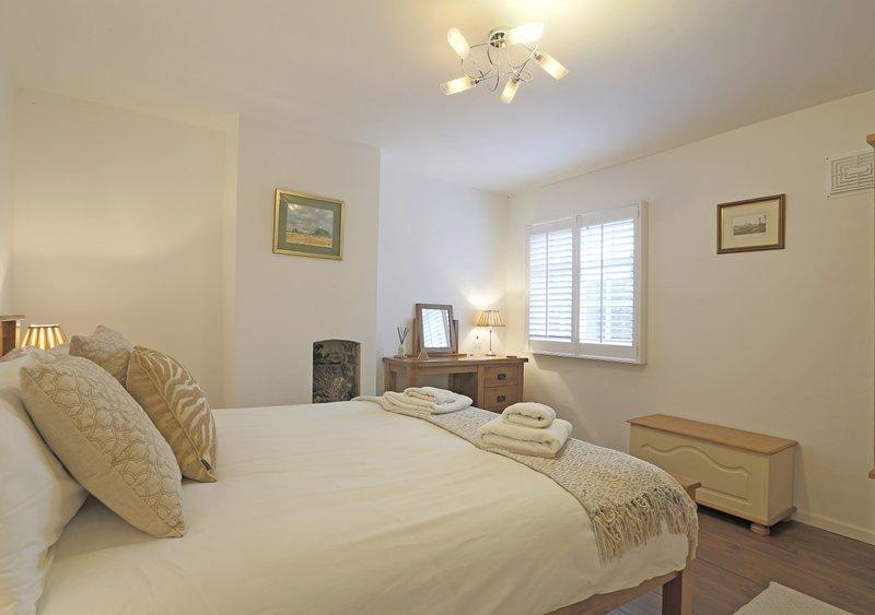 Bailey Cottage, location de vacances à Hollesley
