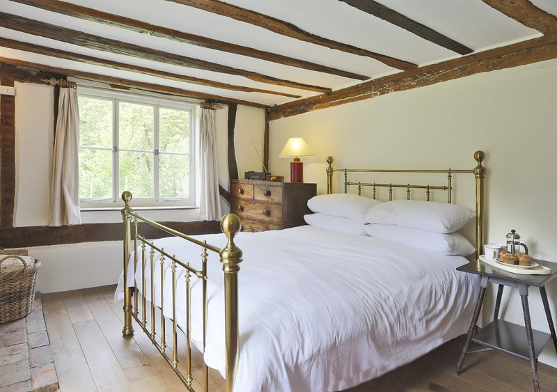 Woodhall Manor, Thrandeston, holiday rental in Occold