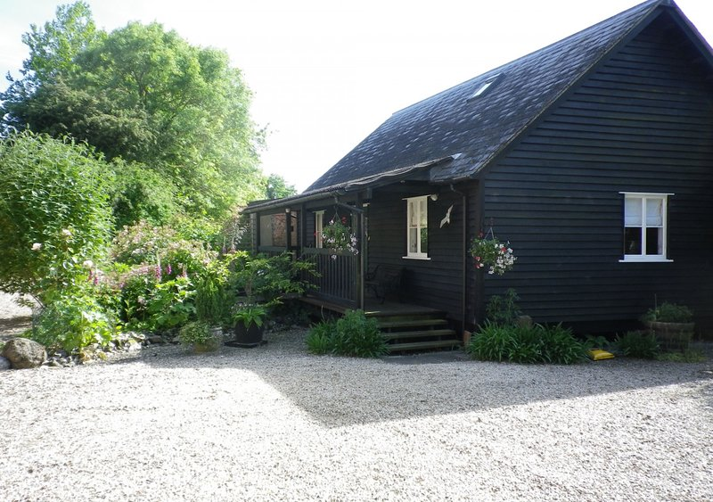 Poppy's Cottage, holiday rental in Occold