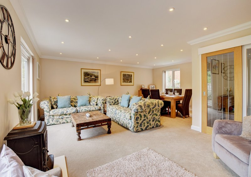Well Cottage, location de vacances à Hollesley