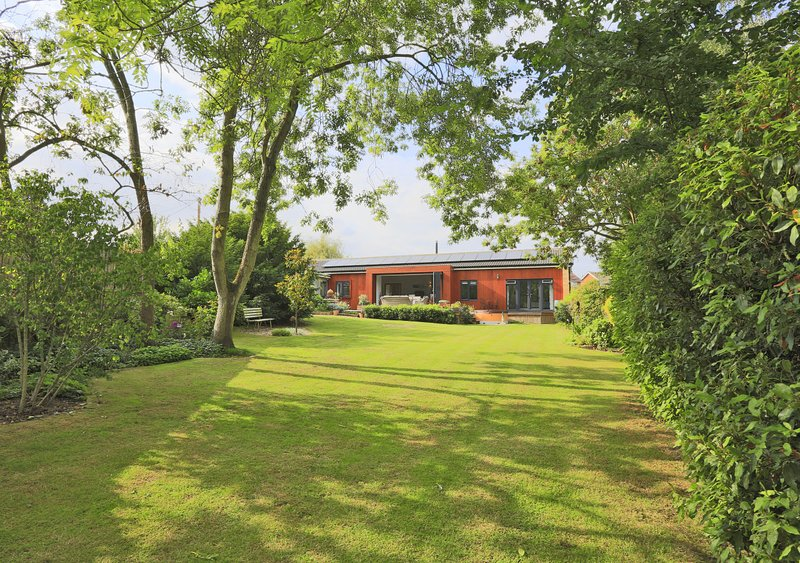 Pilot's Rest, holiday rental in Waldringfield
