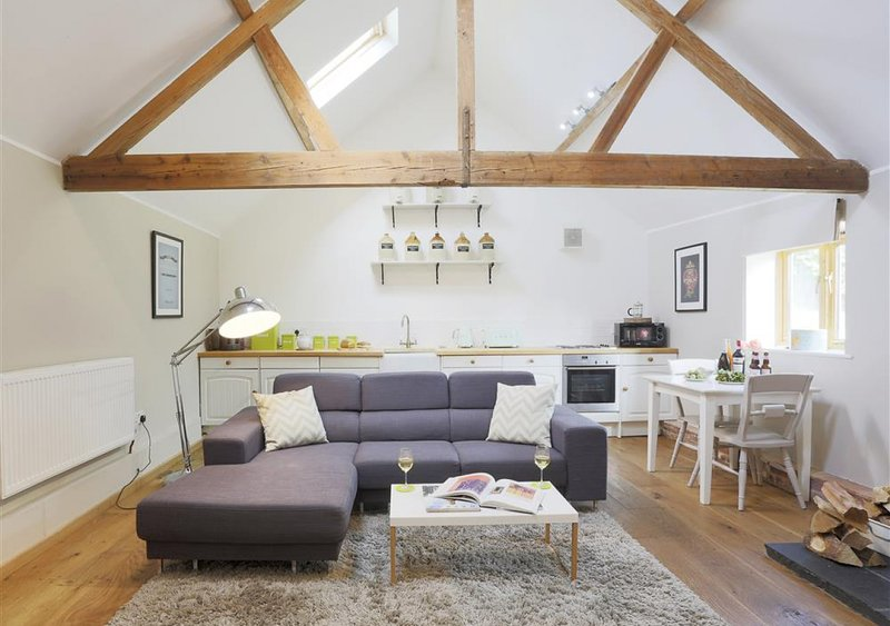 The Nook, holiday rental in Wissett