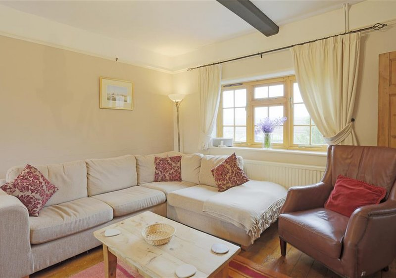 Swallows, holiday rental in Blaxhall