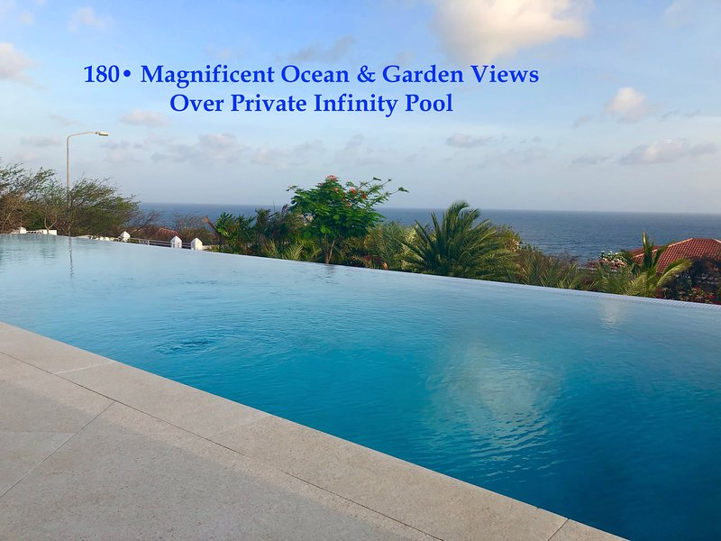 Panoramic Ocean View From every Angle