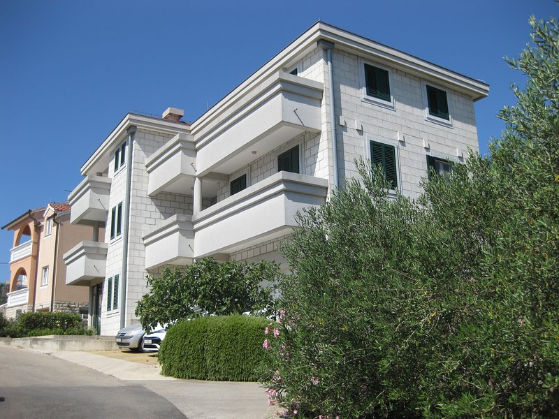 SodaAPARTMENT, holiday rental in Vodice