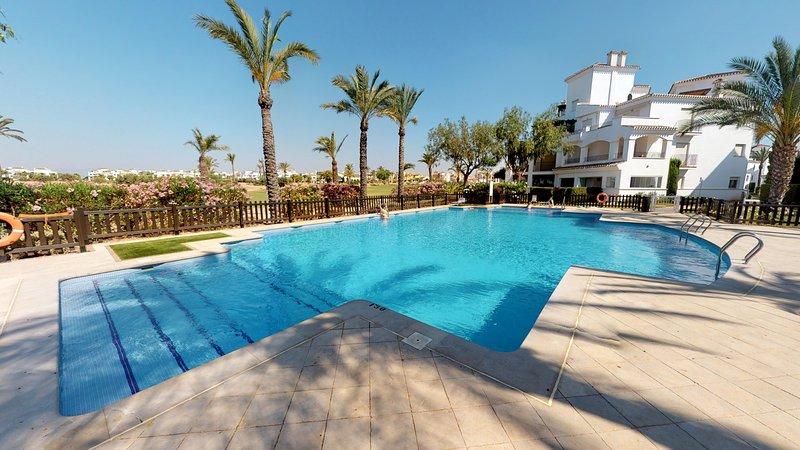 Casa Ceilidh - A Murcia Holiday Rentals Property, holiday rental in Balsicas