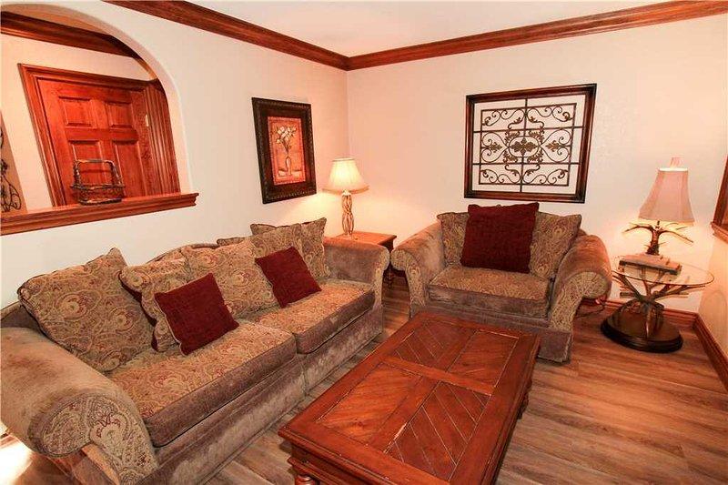 Chambre, salon, intérieur, meubles, canapé