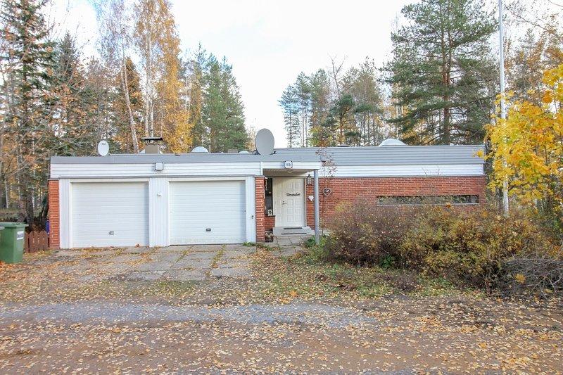 """Cottage """"Taipalsaari House"""" in Lappeenranta"""