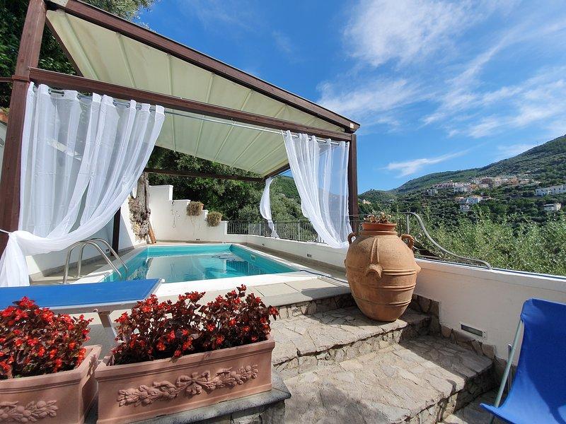 Relais Cannavacciuolo, holiday rental in Vico Equense