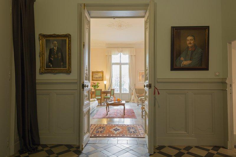Villa comédie - Première conciergerie, vacation rental in Montpellier