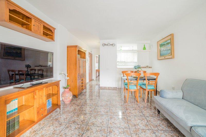 CUNIT HOME, alquiler vacacional en Cunit