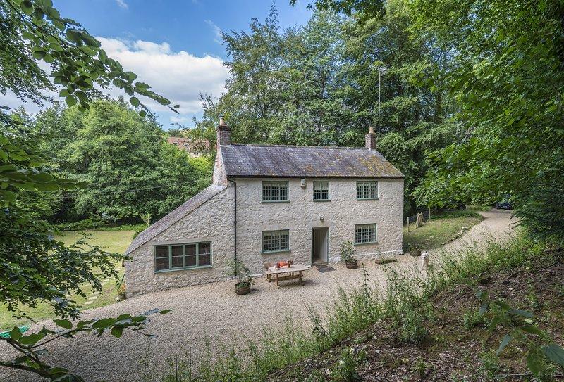 Horsehill Cottage, casa vacanza a Seaborough