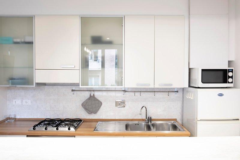 La Tua casa tra Colli e 2 Torri Nel miglior quartiere Bolognese, holiday rental in Rastignano