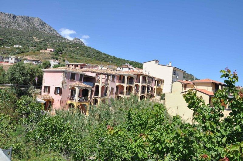 Casa il Ponte 2, vacation rental in Santa Maria Navarrese