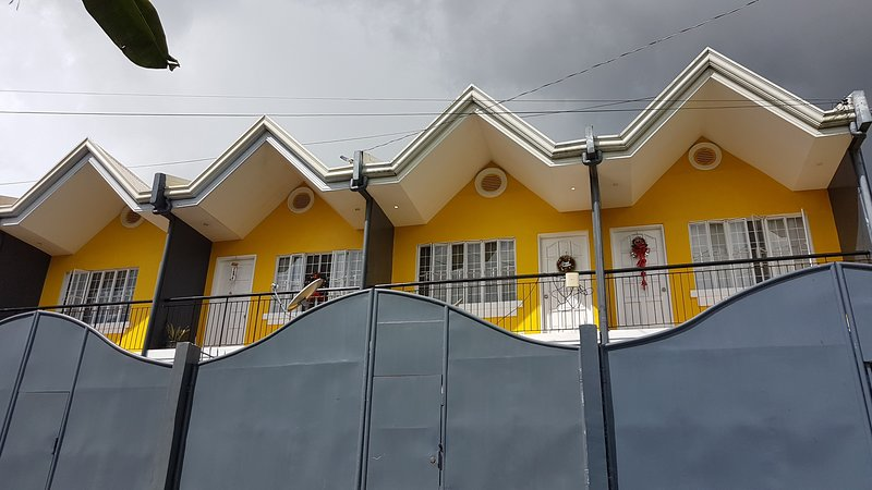 Diodeths Apartments - a great place to relax away from home in Butuan City, vacation rental in Agusan del Norte Province