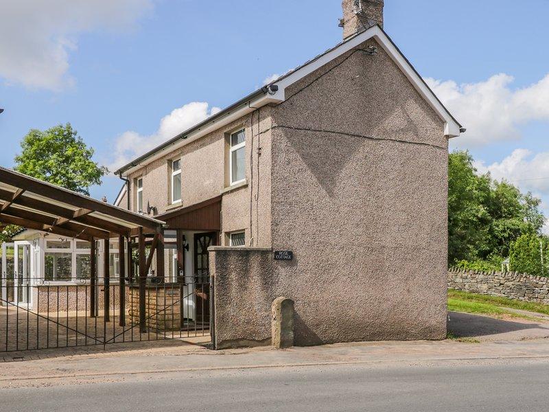 Rose Cottage, Bream, vacation rental in Oldbury-on-Severn