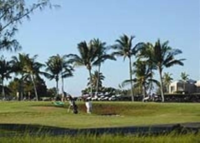 Kings' Golf Course