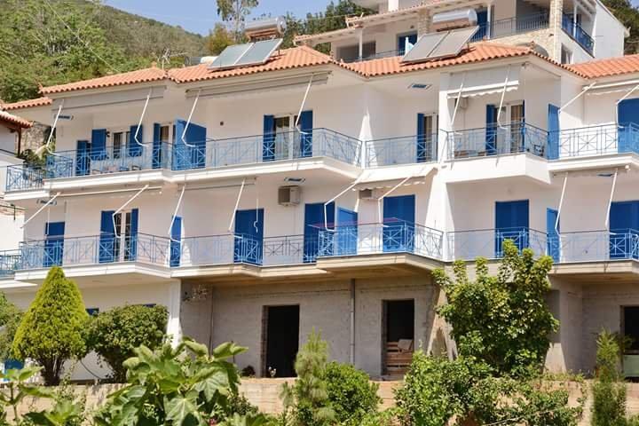 Ενοικιαζομενα Δωματια Ματινα, casa vacanza a Leonidio