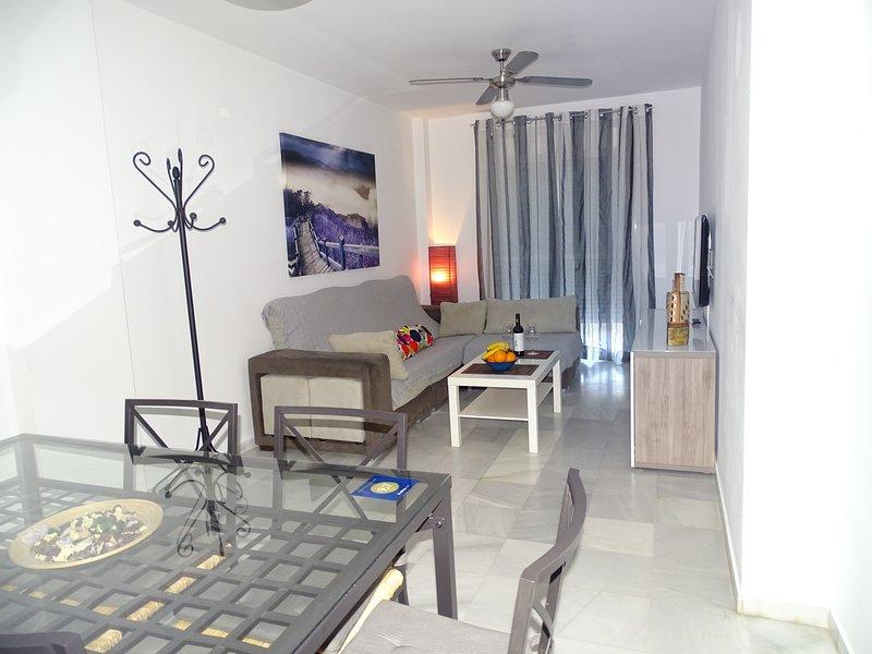 Apartamento Oropendola 9, Ferienwohnung in El Puerto de Santa Maria
