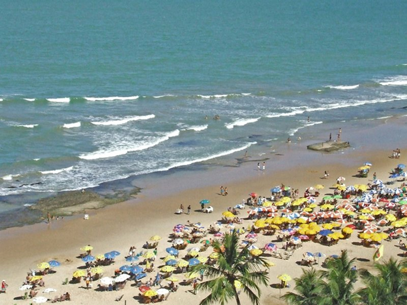 Apartamento Boa Viagem - Temporada, holiday rental in Jaboatao dos Guararapes