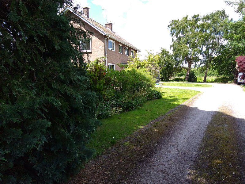 The Old Surgery, vacation rental in Starcross
